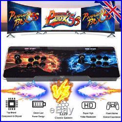 1299+999 in 1 Games Pandora Box 5s Retro Video Games Double Stick Arcade Console
