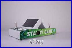 2019 Mini Bartop Dual Screen Arcade Videogame Pandora box 3D 2263 Retro Games
