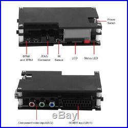 2019 OSSC HDMI Open Source Scan Converter for Retro Game Console Remote Control