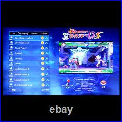 2020 Pandora Box 9H 3288 in 1 Video Games Retro 2D&3D Arcade Console 1080P HDMI