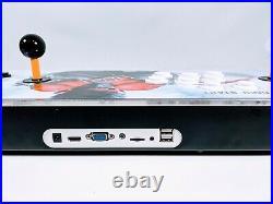 2021 Pandora Box 3D Retro Video Games Console 8000 Games in 1 Arcade System WIFI