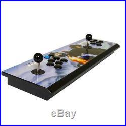 2177 In 1 3D Pandora's Key 7 Box Retro Arcade Game Console 1080P Arcade Machine