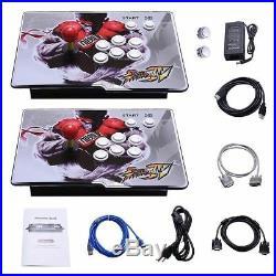 2323 Games Pandora Box Treasure 3D+ Arcade Console Machine Retro Video Game UK