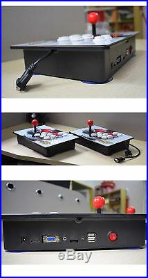 2885 Games Pandora Treasure 3D Retro Video Game Arcade Console Separable HDMI