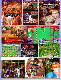 2885 Games Pandora's Box Treasure 3D+ Arcade Console Home Machine Retro HDMI