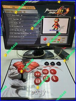 3188 Games Separable Pandora's Box 12 Retro Arcade Console Machine X1 Console