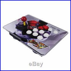 3188 Games in 1 Pandora's Box Retro Video Games Single Stick Arcade Console 3D