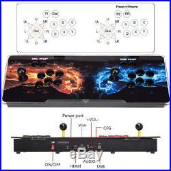 3188 in 1 Pandora Box Retro Video Games 2 Players Double Stick Arcade Console UK
