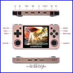ANBERNIC Retro RG350M handheld game console video game console open source lot