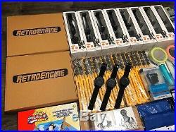Amazon Returns Box Lot Electronics General Merchandise (2) Retro Gaming Console