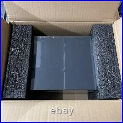 Analogue Nt mini v2 Noir Black Retro NES Famicom Nintendo Game Console New