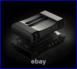 Analogue Nt mini v2 Noir Retro NES Nintendo Game Console Black Limited Edition