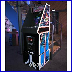 Arcade 1UP LEGACY Retro Atari Arcade1up Riser Light Up Marquee 12 Games In 1 NEW