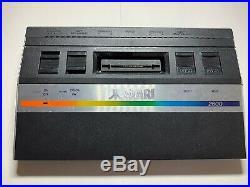 Atari 2600 Junior Bundle Joblot 28 Games Rare Retro Gaming Fully Working
