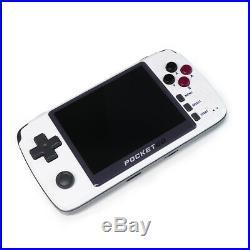 Bittboy PocketGo V2 Retro Video Game Handheld console GameBoy PS1 Emulator +32GB