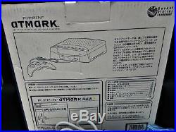 Boxed Bandai Pippin at Mark Apple Retro Video Game Console Works Tested