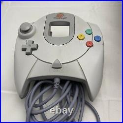 CIB Complete in Original Box Sega Dreamcast White Console Games Retro