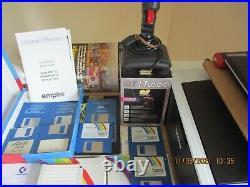 Commodore Amiga A600 Retro Gaming PC Console Boxed with Extras