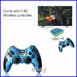 Console Super Video Game 2021 for PS1/PSP/DC 50000+ Games WiFi Mini TV Kid Retro