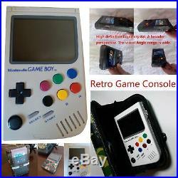 ETA 64G Haute Définition Retro Game Console LCL Raspberry Pi3B Circuit Board VS