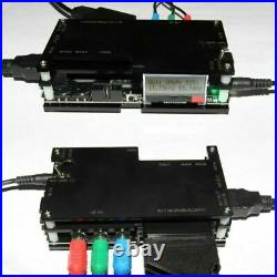 For PlayStation PS2 Retro Game Console OSSC Open Source Scan / Converter Set