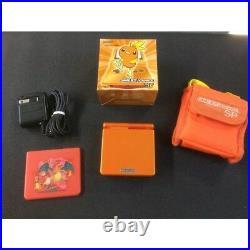 GBA game boy advance SP poussifeu jeux video retro gaming