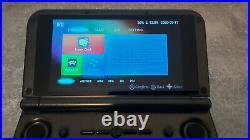 GPD XD Plus Portable Retro Game Handheld 24 GB Original Packaging & ROM