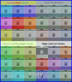 Gameboy DMG FunnyPlaying Retro Pixel IPS Screen Backlit Backlight Mod Game Boy