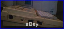 HITACHI MB-H3 MSX2 retro vintage rare game Used from japan F/S