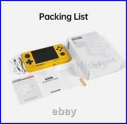Handheld Retro Game Console Retroid Pocket 2 IPS Screen Android 3D PS/N64/DC/SFC