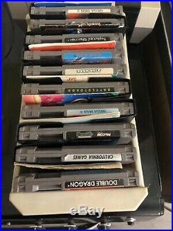 Joblot Sega Nintendo Playstation Games And Consoles Retro Bundle