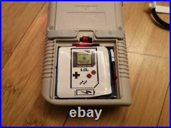 LCL Raspberry Pi 3 B Retropie Retro Game Arcade Console GameBoy PSV2000 PS1 32GB