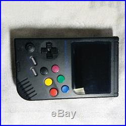 LCL Raspberry Pi3A+ Game Boy Pi boy Retro Game Console 32G SD Card / Cable