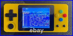 LDK Retro Game Emulator Handheld (Roms pre-installed)