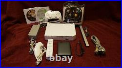 Loaded Nintendo Wii Mod with 2TB HDD, 9,500+ Games, All Gamecube games + Retro