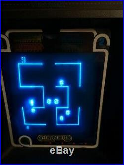 MB Vectrex Console With Controller And Games. Vintage Retro Gaming. Bargain