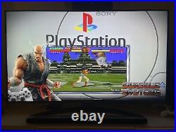 Microsoft Original Black V1.2 Xbox 100+ Games Retro Console
