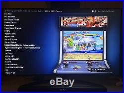 Microsoft Original Xbox Black 100+ Games. Retro Console V1.6 Aladdin