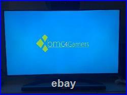 Microsoft Original Xbox V1.0 Black 100+ Games Retro Console