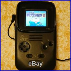 NEC PC ENGINE GT CONSOLE retro game USED free shipping vintage