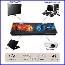 NEW 20S 3D Pandora Box Home Arcade Video Games 4263 in 1 Games Retro HD Video UK
