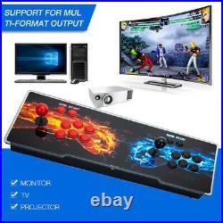 New Pandora's Box 20S 4263 in 1 Retro Video Games Double Stick Arcade Console HD