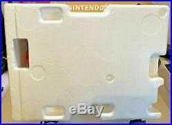 Nintendo 64 N64 Game Console System Complete In Box CIB Game Retro Bundle Lot