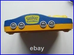 Nintendo 64 N64 Pikachu Console System Games Pokemon Snap Retro Kids Expansion