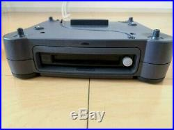 Nintendo 64DD Console Controller 1999 Retro Video Game Vintage