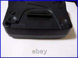 Nintendo 64DD Console System Disk Drive 64-bit 1999 Retro Video Game Vintage