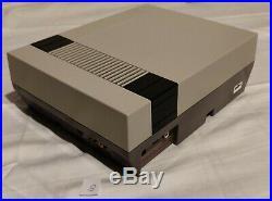 Nintendo NES PAL or NTSC NESRGB + SNES multiout port retro gaming