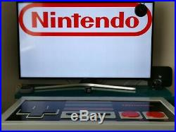 Nintendo Table Top / Sign Controller Retro Console NES Gaming Collect wall art