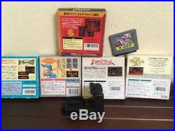 Nintendo Virtual Boy Console System Software 6 1995 Used rare retro game new F/S