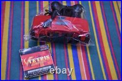 Nintendo Virtual Boy System Console Japanese 1995 Retro Game Untested + Bonus
